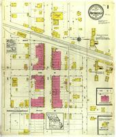 Portageville, Missouri, 1919 June, sheet 1