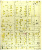 Poplar Bluff, Missouri, 1895 October, sheet 8
