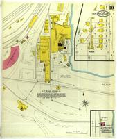 Poplar Bluff, Missouri, 1901 December, sheet 10