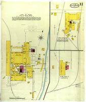 Poplar Bluff, Missouri, 1901 December, sheet 11