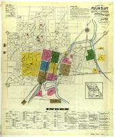 Poplar Bluff, Missouri, 1917 July, sheet 01