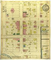 Platte City, Missouri, 1886 August