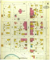 Platte City, Missouri, 1900 June, sheet 2