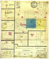 Pierce City, Missouri, 1885 July, sheet 1