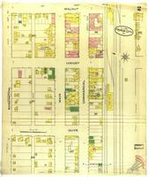Pierce City, Missouri, 1885 July, sheet 2