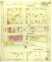 Pierce City, Missouri 1885 July, sheet 3