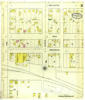Pierce City, Missouri, 1891 August, sheet 3