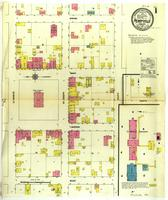 Perryville, Missouri, 1911 October, sheet 1