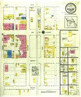 Richland, Missouri, 1921 July