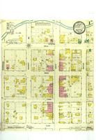 Rock Port, Missouri, 1893 March, sheet 1