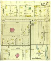 Rock Port, Missouri, 1893 March, sheet 2