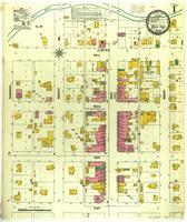 Rock Port, Missouri, 1900 July, sheet 1