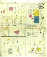 Rock Port, Missouri, 1911 September, sheet 1