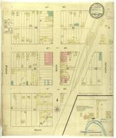 Schell City, Missouri, 1886 August