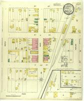 Schell City, Missouri, 1892 October