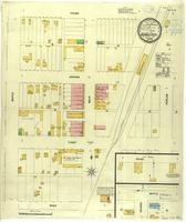 Schell City, Missouri, 1898 August