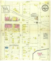 Schell City, Missouri, 1914 April, sheet 1