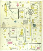 Sarcoxie, Missouri, 1910 September, sheet 1