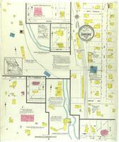 Sarcoxie, Missouri, 1918 October, sheet 1