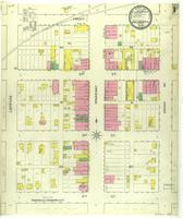 Salisbury, Missouri, 1893 December, sheet 1