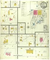 Salisbury, Missouri, 1899 May, sheet 1