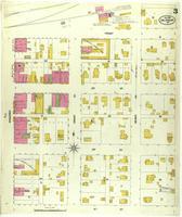 Salisbury, Missouri, 1899 May, sheet 3