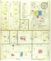 Salisbury, Missouri, 1910 February, sheet 1