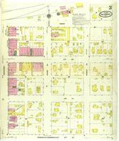 Salisbury, Missouri, 1910 February, sheet 3