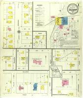 Salisbury, Missouri, 1916 July, sheet 1