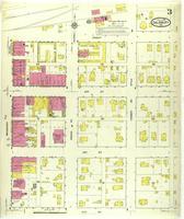 Salisbury, Missouri, 1916 July, sheet 3