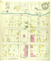 Salem, Missouri, 1893 June, sheet 1
