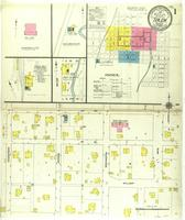 Salem, Missouri, 1910 November, sheet 1