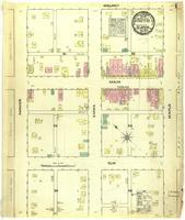 Slater, Missouri, 1883 December, sheet 1