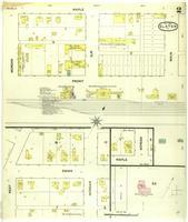Slater, Missouri, 1889 December, sheet 2