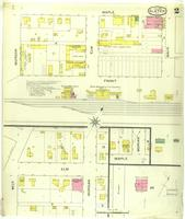 Slater, Missouri, 1894 February, sheet 2