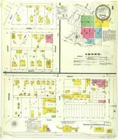 Slater, Missouri, 1900 February, sheet 1