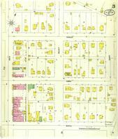 Slater, Missouri, 1900 February, sheet 3