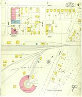 Slater, Missouri, 1900 February, sheet 4