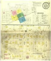 Slater, Missouri, 1910 February, sheet 1