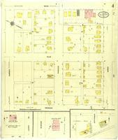 Slater, Missouri, 1910 February, sheet 4