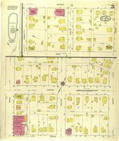 Slater, Missouri, 1922 January, sheet 3