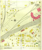 Trenton, Missouri, 1898 December, sheet 6