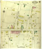 Sweet Springs, Missouri, 1888 September, sheet 2
