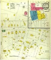 Sweet Springs, Missouri, 1900 April, sheet 1