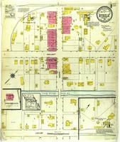 Steele, Missouri, 1920 April, sheet 1