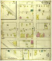 Stanberry, Missouri, 1886 April, sheet 2
