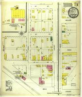 Stanberry, Missouri, 1892 December, sheet 1