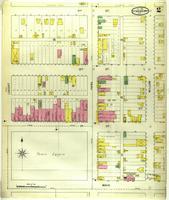 Stanberry, Missouri, 1892 December, sheet 2