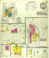 Stanberry, Missouri, 1900 September, sheet 1