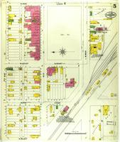 Stanberry, Missouri, 1900 September, sheet 5
